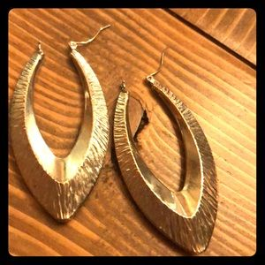 Chico's Silver earrings